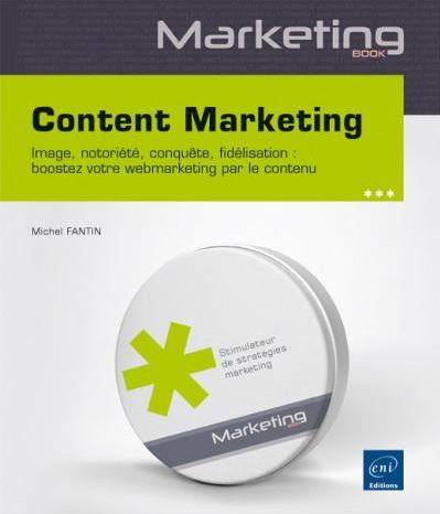 Content Marketing - Michel Fantin