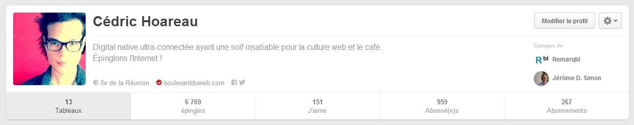 inforamtions-profil