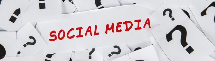question-social-media