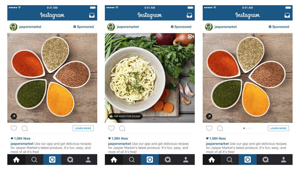 instagram-ad-formats