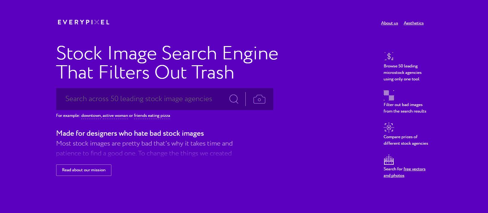 everypixel-homepage