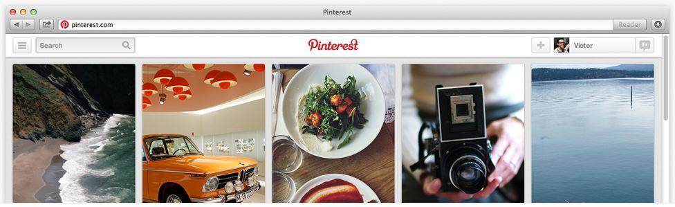 Epingles Pinterest