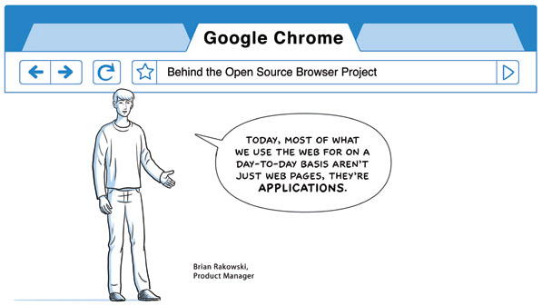 chrome-comic-strip