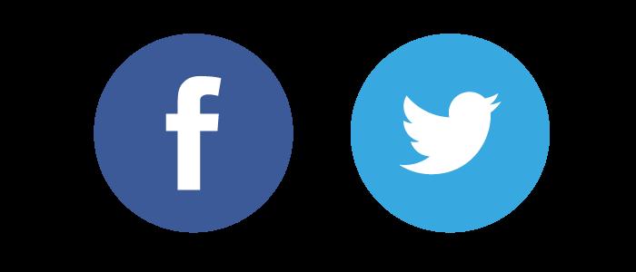 facebook-twitter