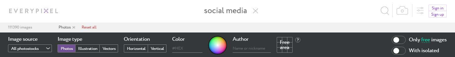 searchbar