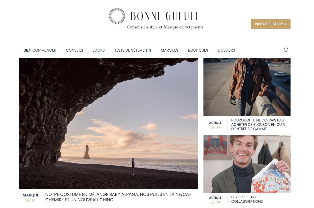 BonneGueule-blog